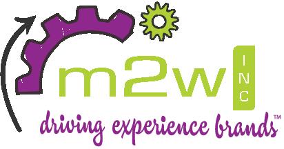 M2W - Experiential Marketing Agency